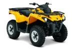 Outlander L 450 DPS 3-4 Ylw_15